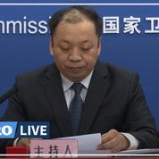 Coronavirus : la Chine recense plus de 300 décès