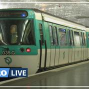 Stations de métro fermées, amendes: les mesures du gouvernement pour assurer la distanciation sociale