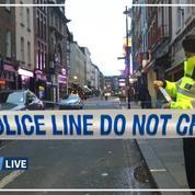 Évacuation à Londres après la découverte d'une bombe datant de la Seconde Guerre mondiale