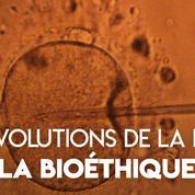 Les évolutions de la bioéthique de 1994 à 2019