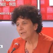 Précarité étudiante: Frédérique Vidal veut «mettre en place un numéro d'appel»