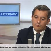 «Une ligne très gauchiste» : Gérald Darmanin s'en prend à Valérie Pécresse
