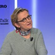 Florence Berthout: «Avec Agnès Buzyn, nous sommes à un tournant de la campagne»