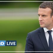 Brexit : un accord trouvé, la réaction d'Emmanuel Macron