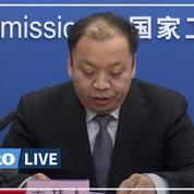 Coronavirus: la Chine recense plus de 250 morts
