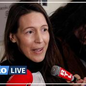 Affaire Griveaux: mise en examen, Alexandra de Taddeo «conteste» son implication