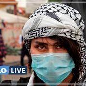 Irak: la menace du coronavirus ne décourage pas les manifestants