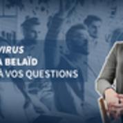 Me Nadia Bélaïd répond: quelle est la politique sur le versement du chômage partiel ou salaire en temps de Covid-19?
