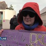 Handicap en France: «J'ai l'impression que les gens ont des oeillères»