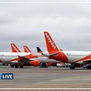 Distanciation sociale: pourquoi les compagnies aériennes classiques vont mieux s'en sortir
