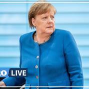 Coronavirus: Merkel «seporte bien» assure son ministre des Finances