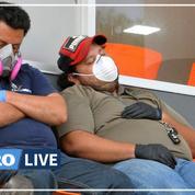 En Équateur, le désespoir de la population face au manque de soins
