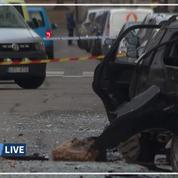 Suède: explosion d'origine inconnue dans un immeuble résidentiel de Stockholm