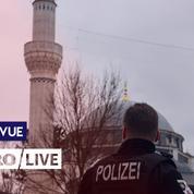 Fusillade en Allemagne: craignez-vous l'émergence d'un terrorisme d'extrême droite?