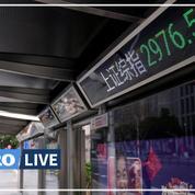 Coronavirus: «L'impact de l'épidémie sur l'économie augmente», reconnaît Pékin