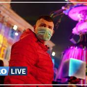 Le carnaval de Nice rassemble plus de 15 000 spectateurs malgré la menace du coronavirus