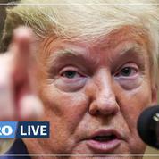 Coronavirus: Trump met les Américains en garde avant «deux semaines très douloureuses»