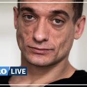 Affaire Griveaux: Piotr Pavlenski voulait dénoncer «un grand mensonge»