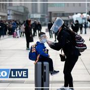 Coronavirus: un déconfinement progressif à Wuhan