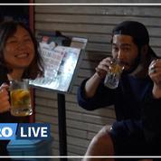 À Tokyo, la levée de l'état d'urgence fait renaître la vie nocturne