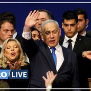 Israël: aux législatives, Nétanyahou revendique la victoire mais pas la majorité