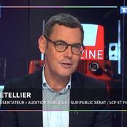 Francis Letellier : «