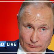 Jeux olympiques: Vladimir Poutine veut faire appel de l'exclusion de la Russie