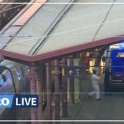 Un premier TGV médicalisé transfère des malades de Strasbourg vers les Pays de Loire