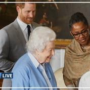 Elizabeth II fait le bilan de 2019 dans son discours de Noël