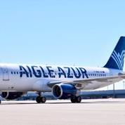 Dépôt de bilan pour la compagnie aérienne Aigle Azur