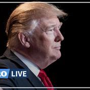 Coronavirus: Donald Trump veut rouvrir «rapidement» les États-Unis