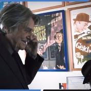 Mocky : «J'ai fait des petits films mais avec les plus grands»