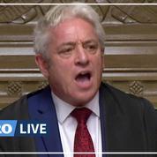 Brexit: le Parlement adopte l'amendement Letwin et reporte la décision de l'accord