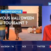Êtes-vous Halloween ou Toussaint ?