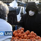 Coronavirus dans le Morbihan: les mesures des autorités pour contenir le «cluster» breton