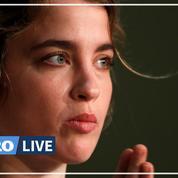 #MeToo: les accusations d'Adèle Haenel envers le réalisateur Christophe Ruggia