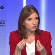 Aurore Bergé sur le sujet immigration: «Il faut revoir l'offre de soins à l'intérieur de l'AME»