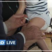 Face aux risques des maladies infectieuses, les pédiatres appellent à vacciner les nourrissons