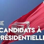 Tunisie : qui sont les candidats à la présidentielle ?