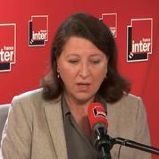 Rouen : «Une enquête parlementaire, je trouve ça très bien», affirme Agnès Buzyn