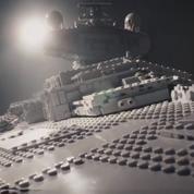 Star Wars : Lego annonce un nouveau destroyer stellaire de près de 5 000 pièces