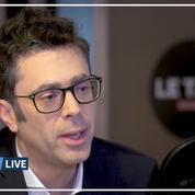 Talk Décideurs • Nicolas Bouzou: «Les nouvelles frontières du monde sont l'espace et le cerveau»