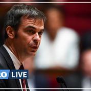 Retraites: Olivier Véran vante «l'ambition immense» de la réforme