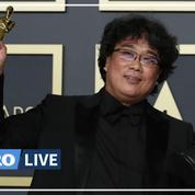 Oscars 2020: le palmarès de la 92e cérémonie