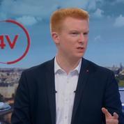 Coronavirus: Adrien Quatennens demande le report de la réforme de l'assurance chômage