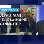 Buzyn à Paris: est-elle la bonne candidate?