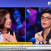Municipales 2020: «J'ai pris des risques» réplique Agnès Buzyn