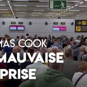 De Londres à Majorque, la mauvaise surprise pour les clients de la compagnie en faillite Thomas Cook