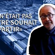 Franck Boulinier, directeur des librairies Boulinier: «Le Quartier Latin n'est plus ce qu'il était»