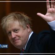 Brexit: le Parlement refuse la tenue d'élections le 12 décembre